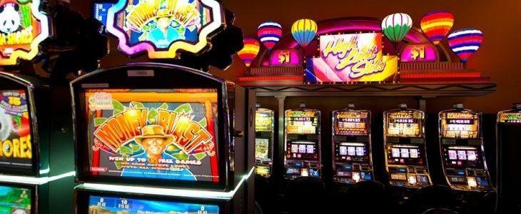 Faktor Kemenangan Dalam Memainkan Permainan Slot Online